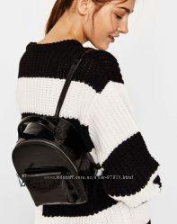 New Коллекция  рюкзак bershka