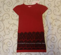 Платье Derhy Kids на 8-10 лет
