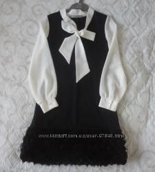 Платье для школы FLASH р. 140