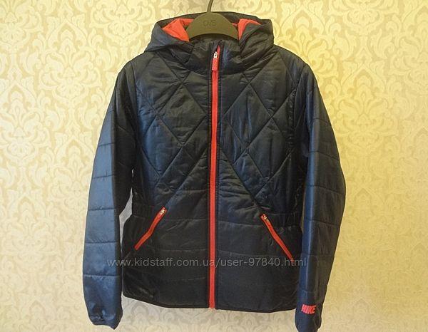 Куртка Nike 10-12 лет для девочки