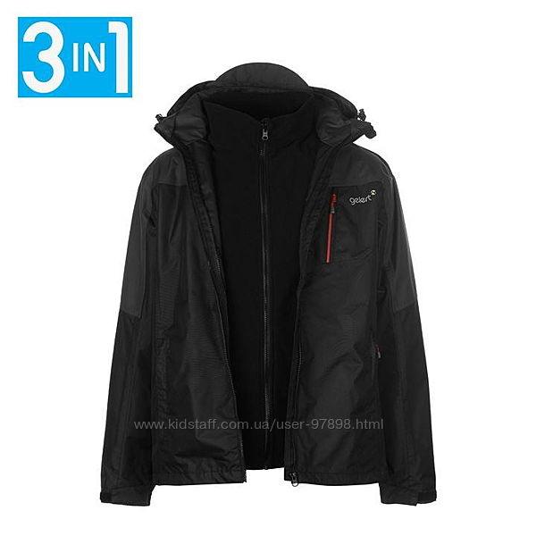 Куртка GELERT Horizon 3 в одном размер S