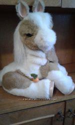 Интерактивная лошадка-пони Hasbro