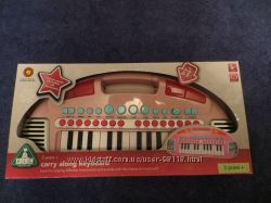 Музыкальная клавиатура Mothercare