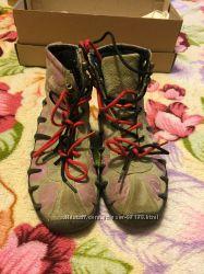 Ботинки Ecco 29 размер
