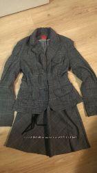 теплый костюм S. Oliver р. S