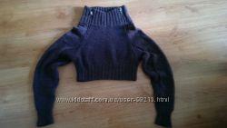 свитер шерсть DIESEL р. XS-S