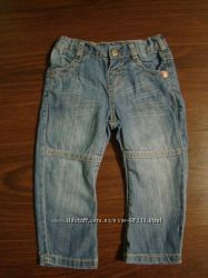 джинсы Chicco р. 80