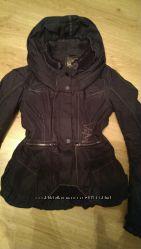 Новый комплект куртка и юбка Франция ICONOCLAST р. S