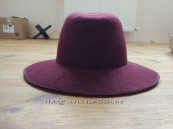 Шляпа фетровая Accessories