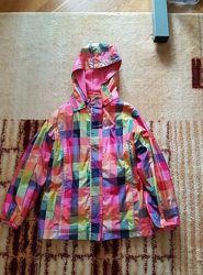 Продам куртку Topolino 134 размер