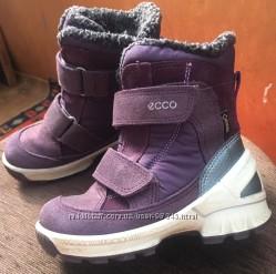 Ботинки Ecco Biom Gore-Tex р. 25