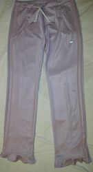ADIDAS Женские спортивные брюки 38 размер.