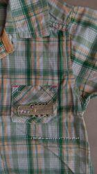 Наша рубашечка George на 9-12 мес в идеальном состоянии
