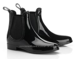 Резиновые ботинки. В Наличии р. 37-41