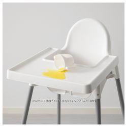 кресло для кормления Antilop от Ikea