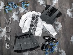Комплект серый ТМ Моне