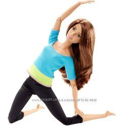 Кукла Барби йога Тереза Barbie Made to Move Barbie