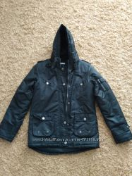 Стильная демисезонная куртка