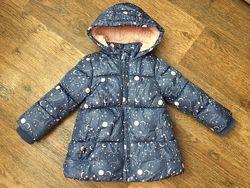 Детская зимняя куртка PRIMARK Young Dimension