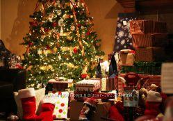 Тайный Санта. Давайте дарить радость детям