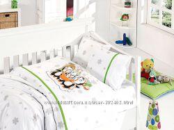 Детское постельное белье в кроватку  First Сhoice