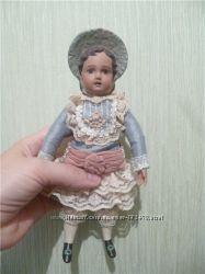 Куплю куклу Брю компаньона куклы Александра от Pamela Phillips
