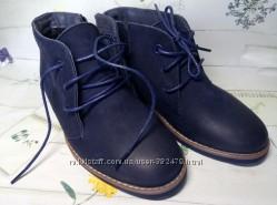 Ботинки демисезонные для мальчика bistfor