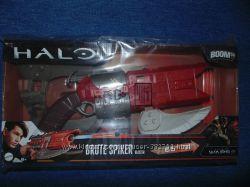 Большой бластер BOOMco Halo Brute Spiker Toy