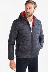 Мужская стильная куртка оригинал C&A из Германии р. S