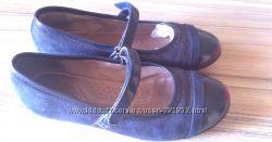 Туфлі дитячі Garvalin