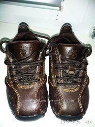 Фирменные кроссовки TIMBERLAND р-р 21стелька13 см