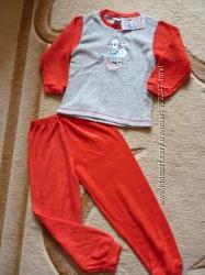 Пижама на ребенка 6-7 лет