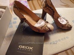 Туфли Geox 37, 5 - 38 размер