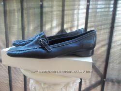туфли лоферы BAMA Германия мока