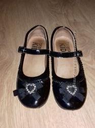 Красивенные туфельки Braska 28 р 18, 3 см