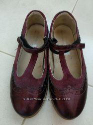 Туфли детские 35