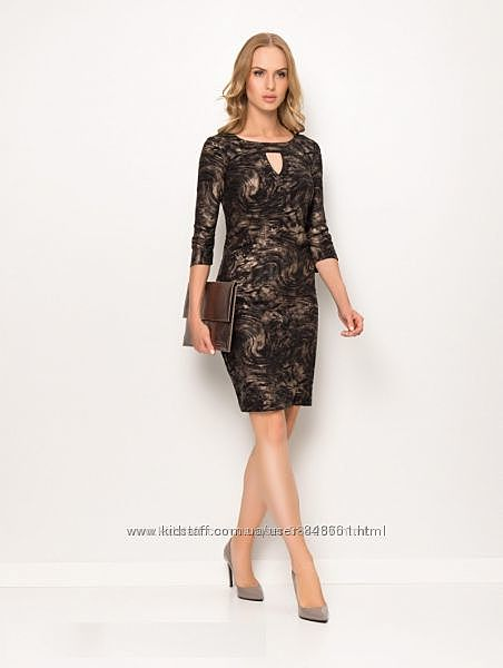 Красивое платье Sunwear