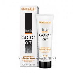 Prosalon Professional, Крем-краска для волос ColorArt