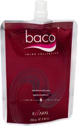 Осветляющий крем с натуральными маслами BACO KAARAL Италия 250мл