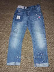 Акційна ціна Модні джинси від Next 4-5 років