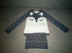 Модний та теплий костюм від H&M