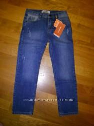 стильные джинсы LC Waikiki на 9-10 лет