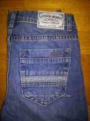 стильные джинсы LC Waikiki на 7-8 лет и 9-10 лет