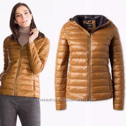 Деми-куртки, стеганые, ультратонкие пуховики р. 34-50  Германия.