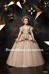 Платья праздничные, выпускные, вечерние, бальные, более 200 мод. на выбор.