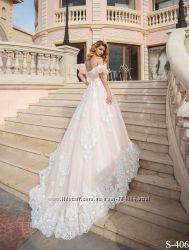 Свадебные платья PREMIUM класса  в любых размерах.