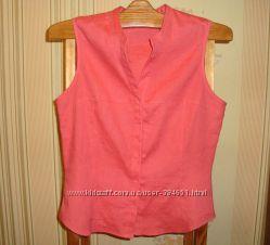 блузочка лен