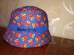 Панамка H&M Angry Birds