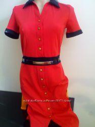 Очень красивое платье стильное строгое