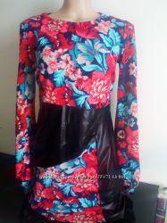 Очень красивое платье нарядное